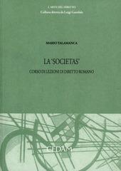 La «societas»