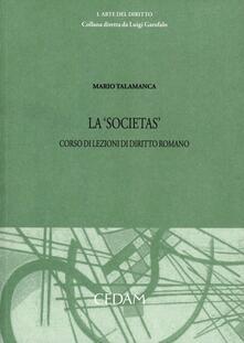 Winniearcher.com La «societas» Image
