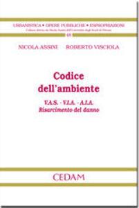 Codice dell'ambiente V.A.S.-V.I.A.-A.I.A. Risarcimento del danno