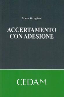 Filippodegasperi.it Accertamento con adesione e conciliazione giudiziale Image