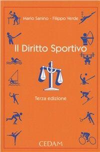 Il diritto sportivo