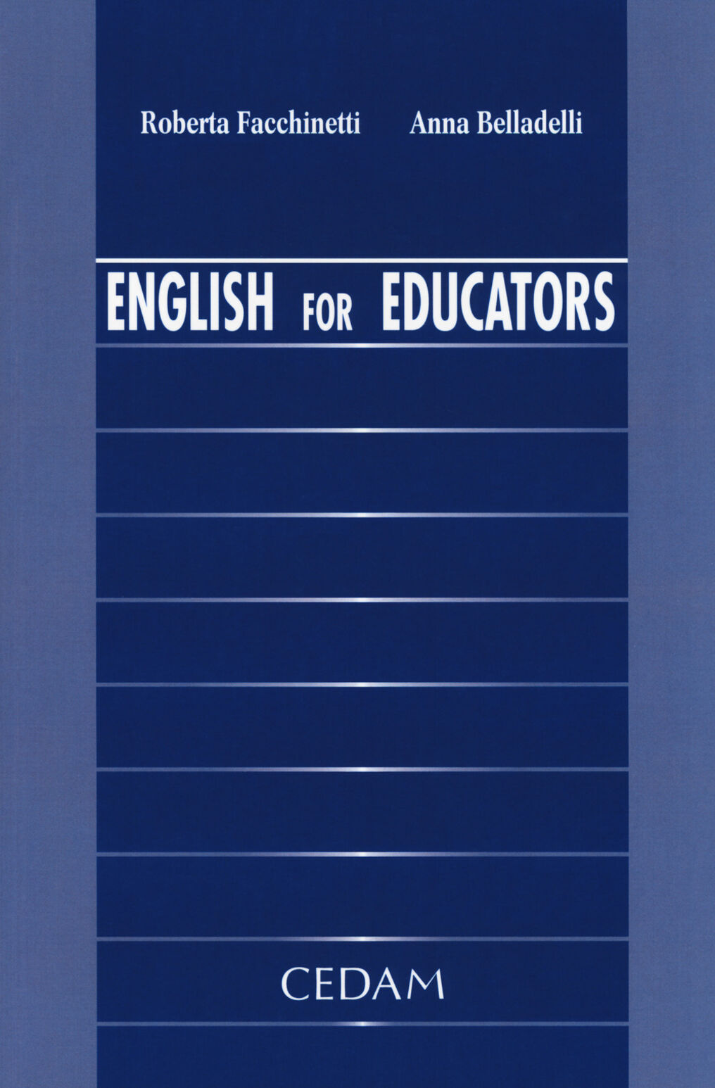 English for educators. Ediz. italiana e inglese
