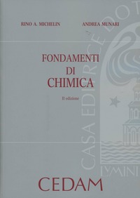 Fondamenti di chimica - Michelin Rino A. Munari Andrea - wuz.it