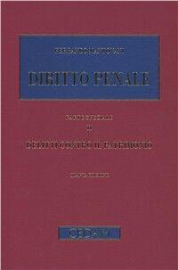 Diritto penale. Parte speciale. Vol. 2: Delitti contro il patrimonio.