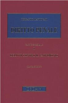 Antondemarirreguera.es Diritto penale. Parte speciale. Vol. 2: Delitti contro il patrimonio. Image