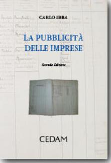 La publicità delle imprese.pdf