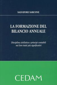 La formazione del bilancio annuale. Disciplina civilistica e principi contabili nei loro tratti più significativi