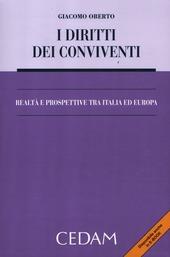 I diritti dei conviventi. Realta e prospettive tra Italia ed Europa