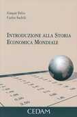 Libro Introduzione alla storia economica mondiale Gaspar Feliu Carles Sudrià