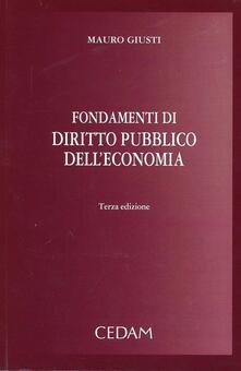 Ipabsantonioabatetrino.it Fondamenti di diritto pubblico dell'economia Image