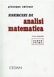 Voluntariadobaleares2014.es Esercizi e complementi di analisi matematica. Vol. 1 Image
