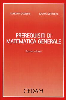 Antondemarirreguera.es Prerequisiti di matematica generale Image