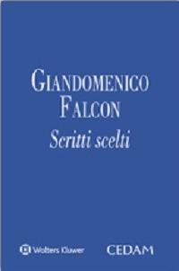 Scritti scelti - Falcon Giandomenico - wuz.it