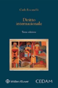 Antondemarirreguera.es Diritto internazionale Image