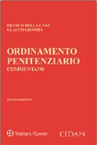 Ordinamento penitenziario. Commentato