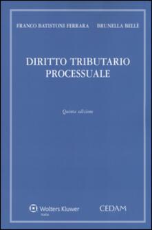 Diritto tributario processuale.pdf