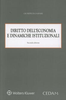 Lpgcsostenible.es Diritto dell'economia e dinamiche istituzionali Image