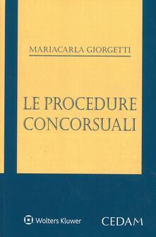 Le procedure concorsuali.pdf