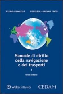 Equilibrifestival.it Manuale di diritto della navigazione e trasporti Image
