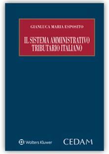 Steamcon.it Sistema amministrativo tributario italiano Image