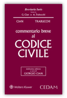 Osteriacasadimare.it Commentario breve al codice civile Image