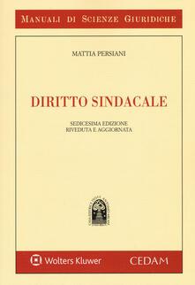 Listadelpopolo.it Diritto sindacale Image