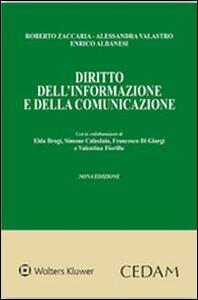 Diritto dell'informaizone e della comunicazione