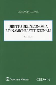Listadelpopolo.it Diritto dell'economia e dinamiche istituzionali Image