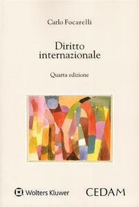 Manuale di diritto internazionale