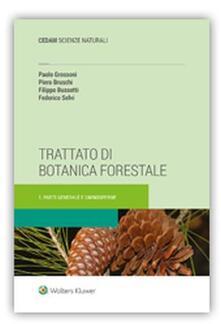 Trattato di botanica forestale. Vol. 1: Parte generale e gimnosperme..pdf