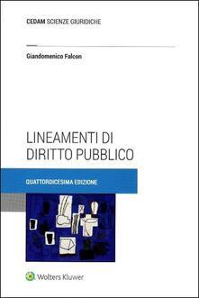 Secchiarapita.it Lineamenti di diritto pubblico Image