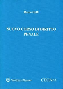 Osteriacasadimare.it Nuovo corso di diritto penale Image