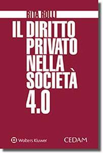 Diritto privato nella società 4.0