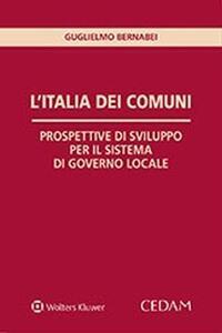 L' Italia dei comuni. Prospettive di sviluppo per il sistema di governo locale