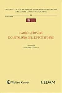 Lavoro autonomo e capitalismo delle piattaforme
