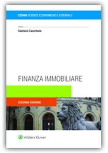 Finanza immobiliare - Gaetano Casertano - copertina