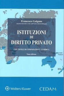 Istituzioni di diritto privato. Con tavole di comparazione giuridica.pdf