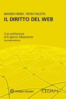 Il diritto del Web. Casi e materiali.pdf