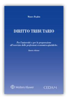 Mercatinidinataletorino.it Diritto tributario. Per l'Università e per la preparazione alla professioni economico-giuridiche Image
