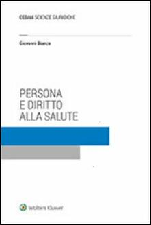 Criticalwinenotav.it Persona e diritto alla salute Image