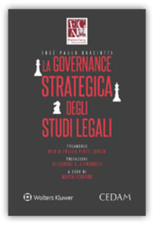 Nordestcaffeisola.it La governance strategica degli studi legali Image