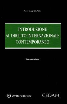 Secchiarapita.it Introduzione al diritto internazionale contemporaneo Image