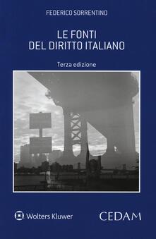 Le fonti del diritto italiano.pdf
