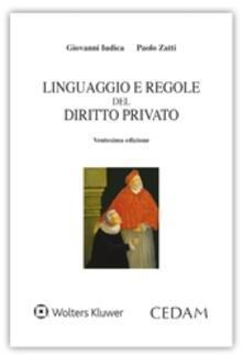 Lpgcsostenible.es Linguaggio e regole del diritto privato Image