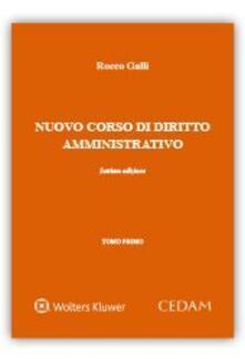 Nuovo corso di diritto amministrativo.pdf