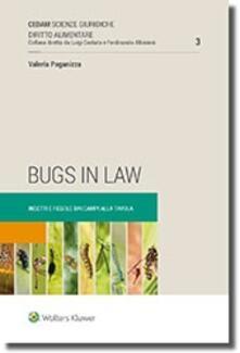 Antondemarirreguera.es Bugs in law. Insetti e regole: dai campi alla tavola Image