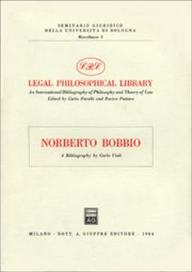 Libro Norberto Bobbio