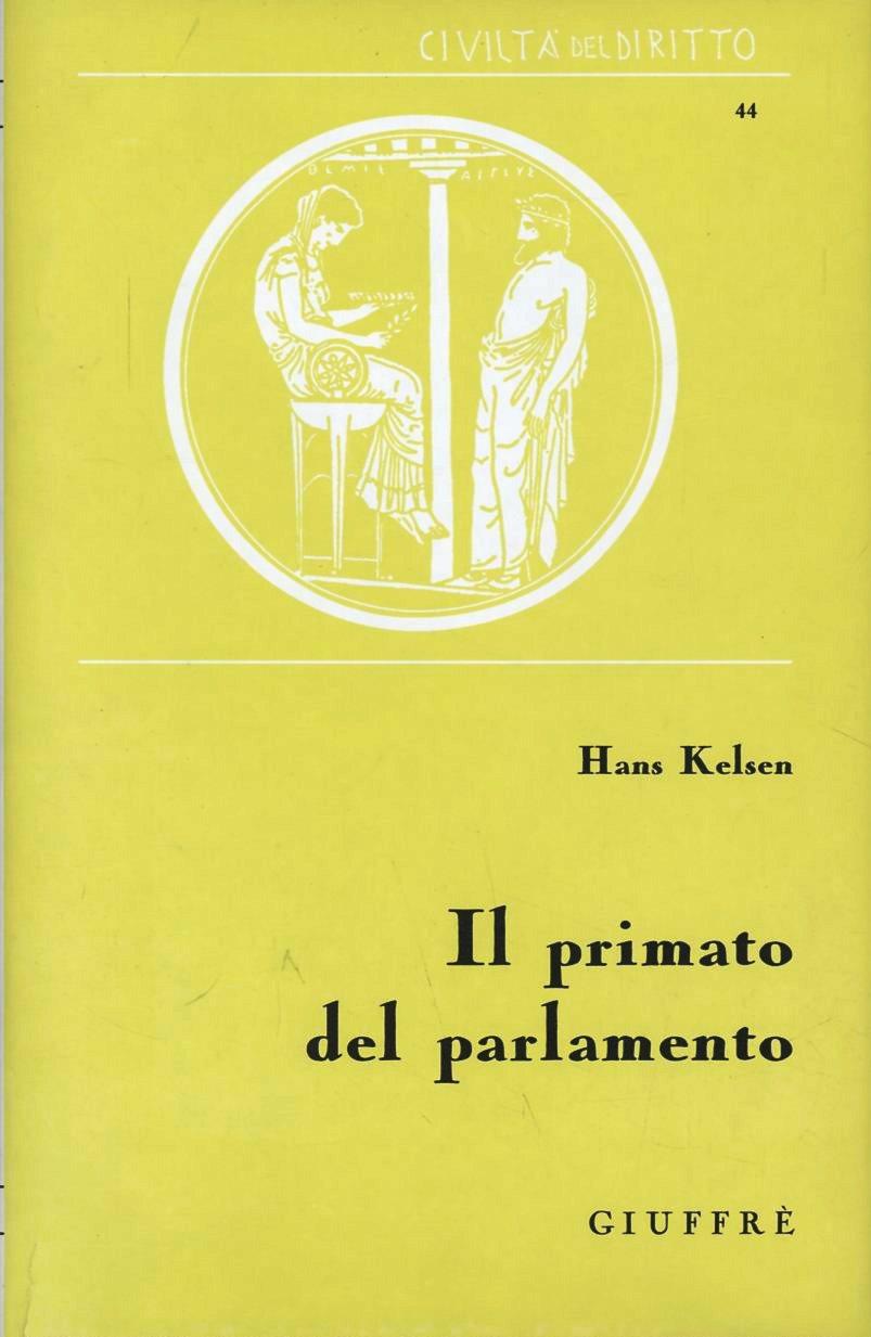Il primato del parlamento