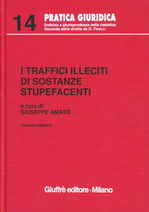 Libro I traffici illeciti di sostanze stupefacenti