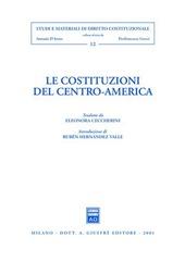 Le costituzioni del centro-America